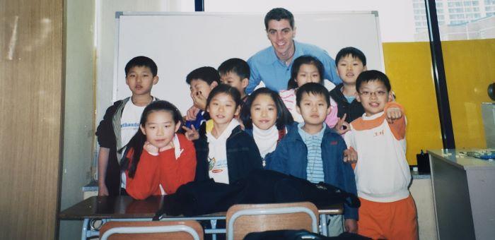 teaching in Korean curriculum
