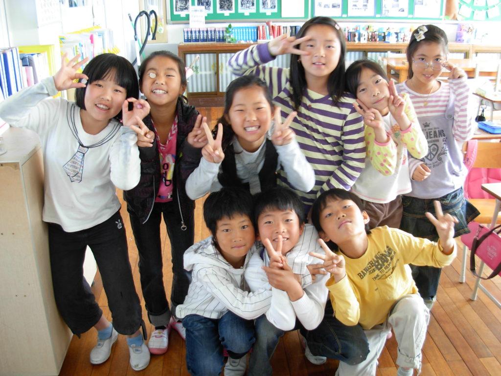 english teacher in South Korea