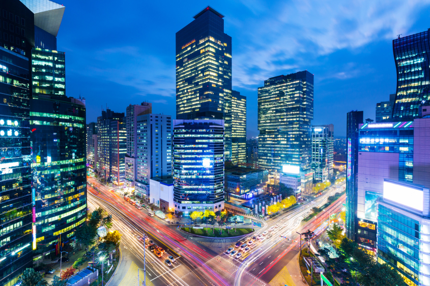 Teacher with Degree in Education Needed for School in Northern Seoul for September