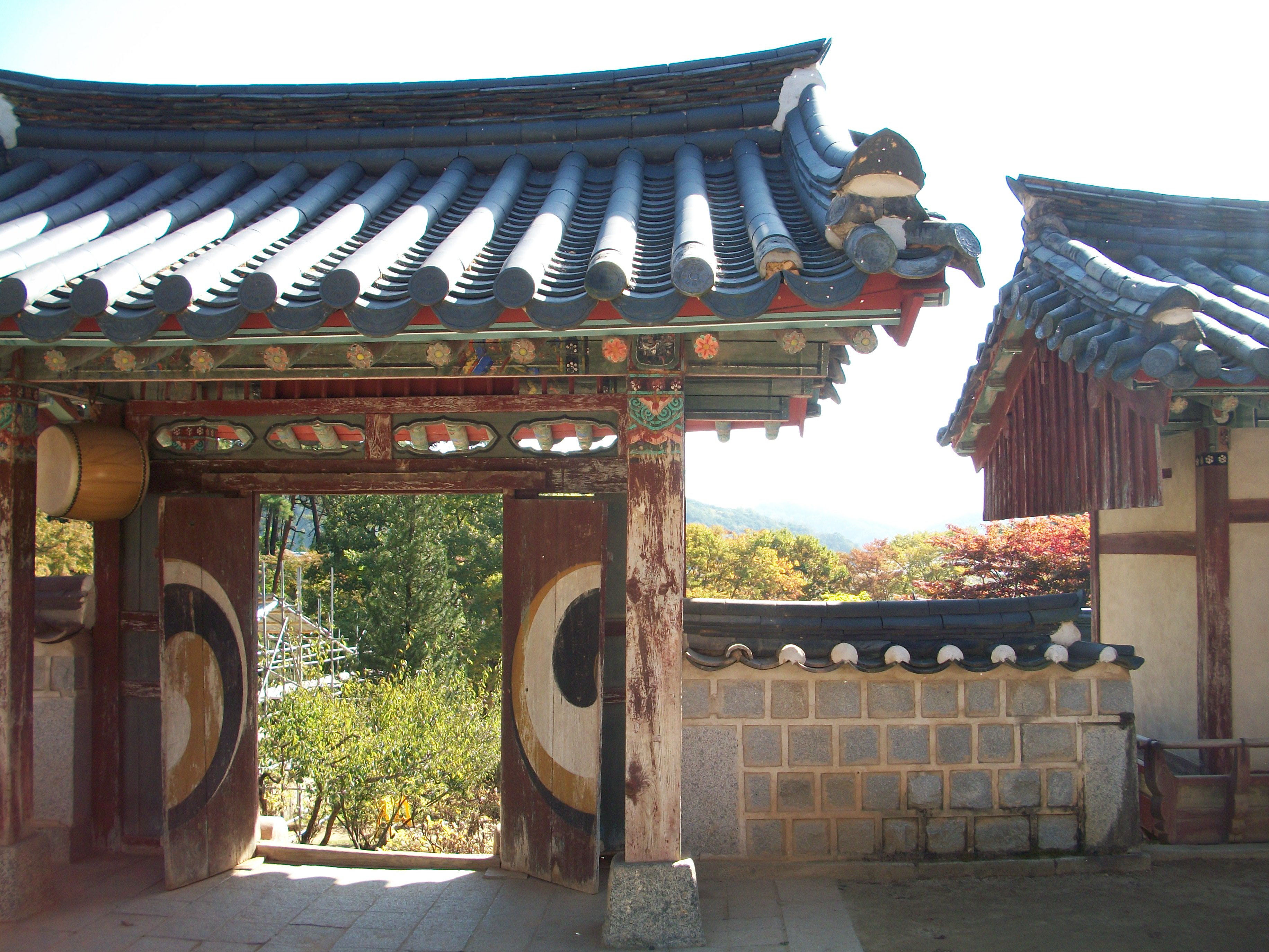 Teach English in Suwon