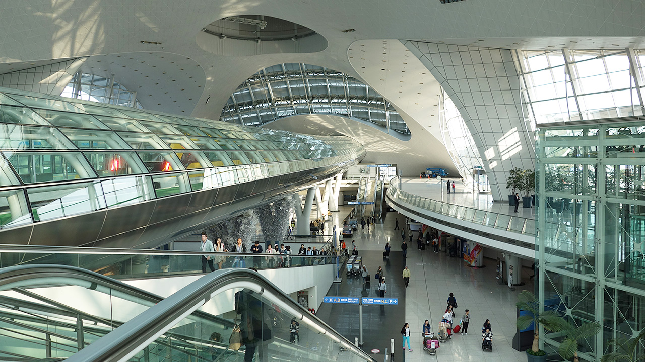 attraction review reviews incheon international airport