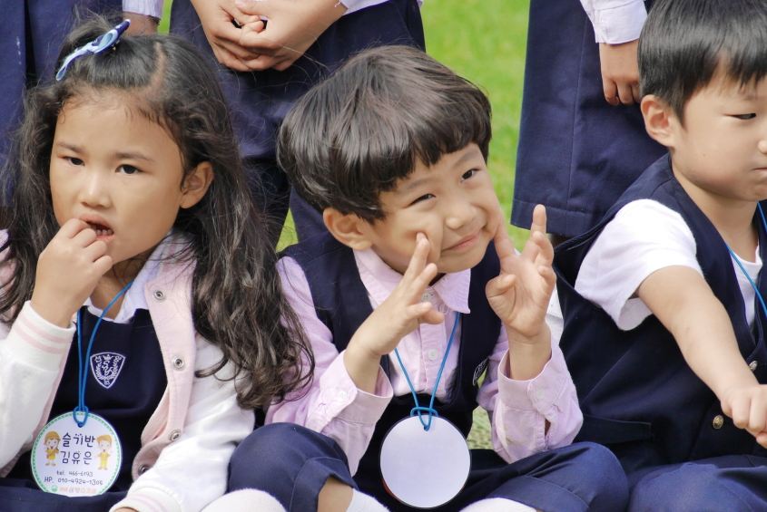 teaching english in Korea salary