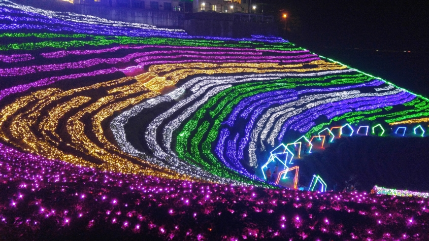 Fun Korean Festivals in South Korea