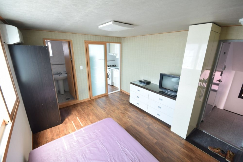 What Will My Apartment In Korea Be Like?