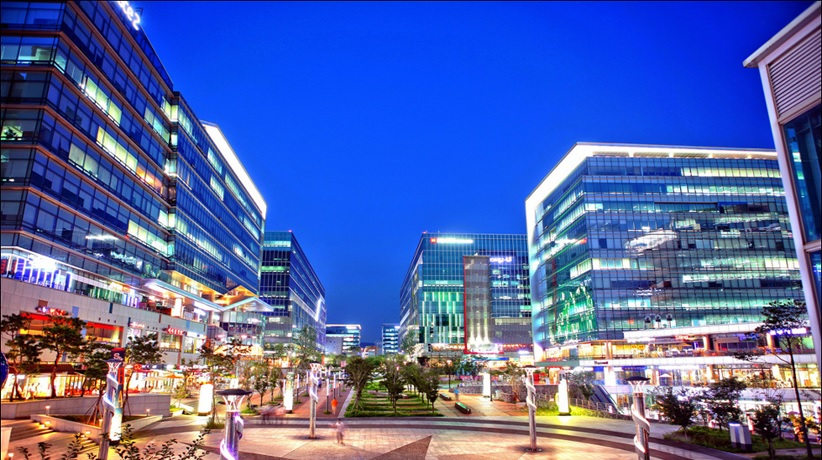 Teach English in Bundang Korea | High Salary + Great Location